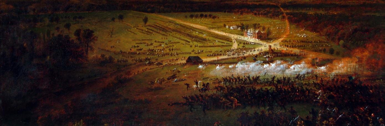 Battle of Chancellorsville - American Civil War - HISTORY.com