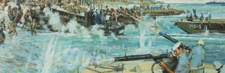 Battle of Guadalcanal - World War II - HISTORY.com