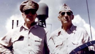 Battle of Leyte Gulf, Douglas MacArthur