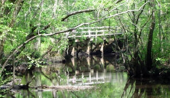 Battle of Moores Creek Bridge