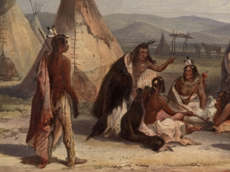 essay on black elk speaks Black elk told the story to his son ben black elk who then translated it in english to john neihardt, and his daughter to record after doing research on line about the book black elk speaks, i noticed that there was a lot of controversy about the author of the book.