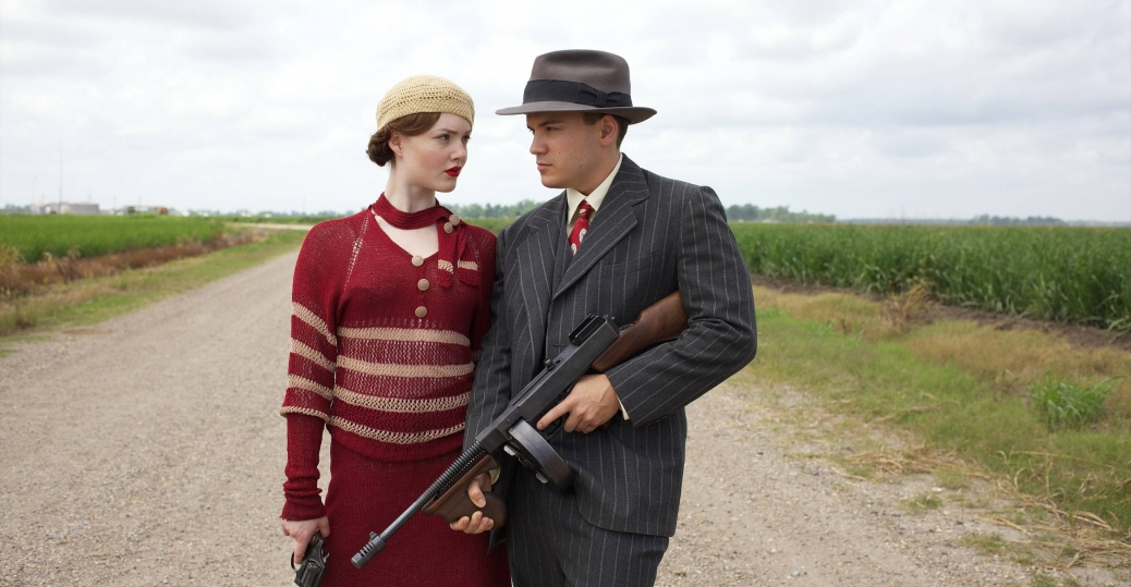 Emile Hirsch, Holliday Grainger
