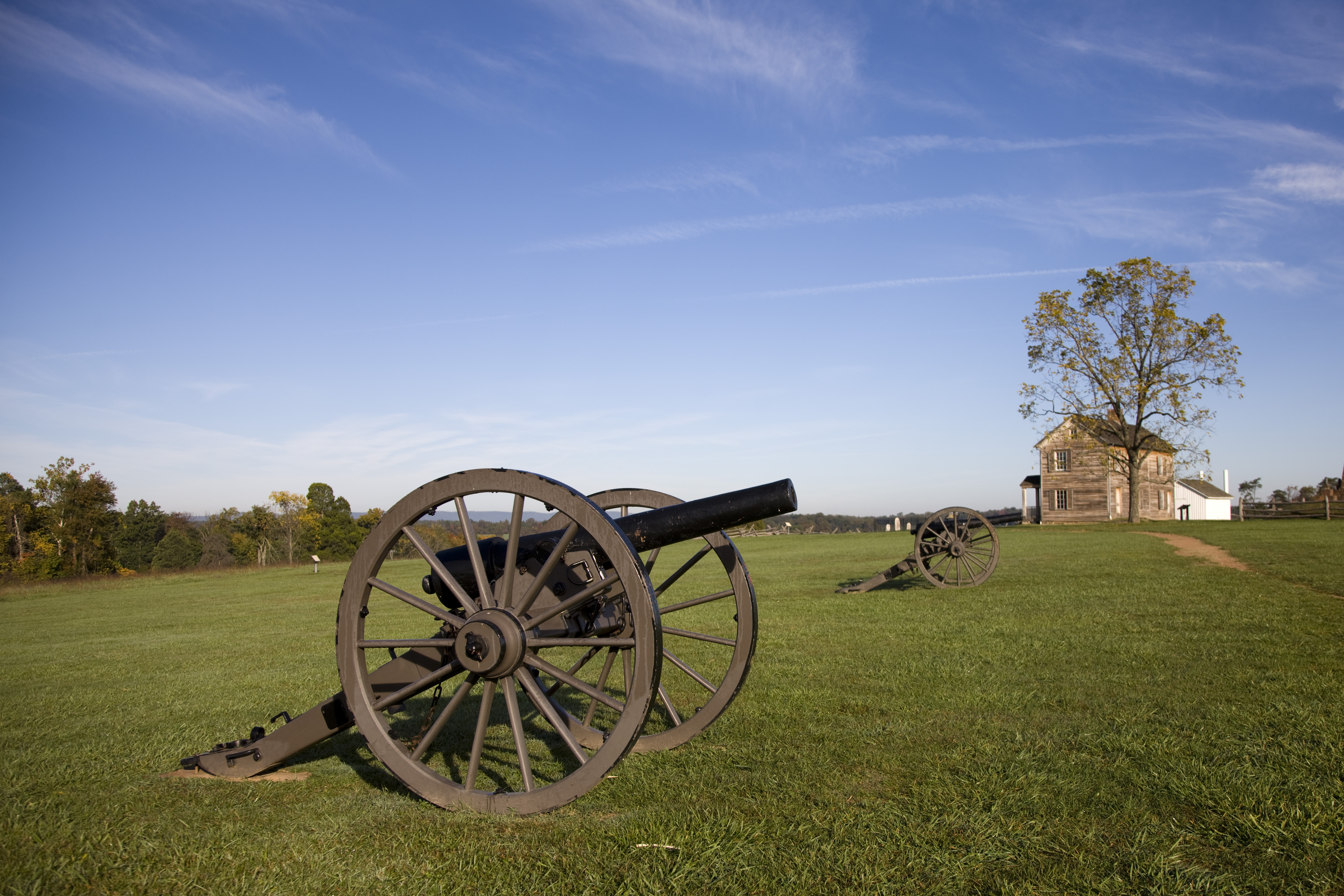a history of the battle of bullrun manassas in the civil war of america Second battle of bull run, also called battle of second manassas, (28–30 august 1862), second battle of the american civil war (1861–65) fought at a small meandering stream and tributary of.