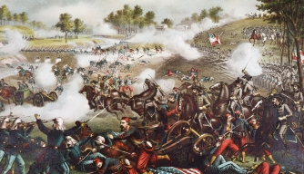 Remembering the First Battle of Bull Run (Manassas)