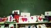 new york city, valentine's day, february 14th, children, valentine's day cards, 1996