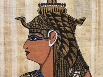 an introduction to the history of cleopatra the seventh queen of egypt As queen of ancient egypt, cleopatra is one of the most famous female rulers in history the stories surrounding cleopatra's tragic life inspired a shakespeare play.