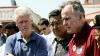 tsunami 2004, george bush, bill clinton