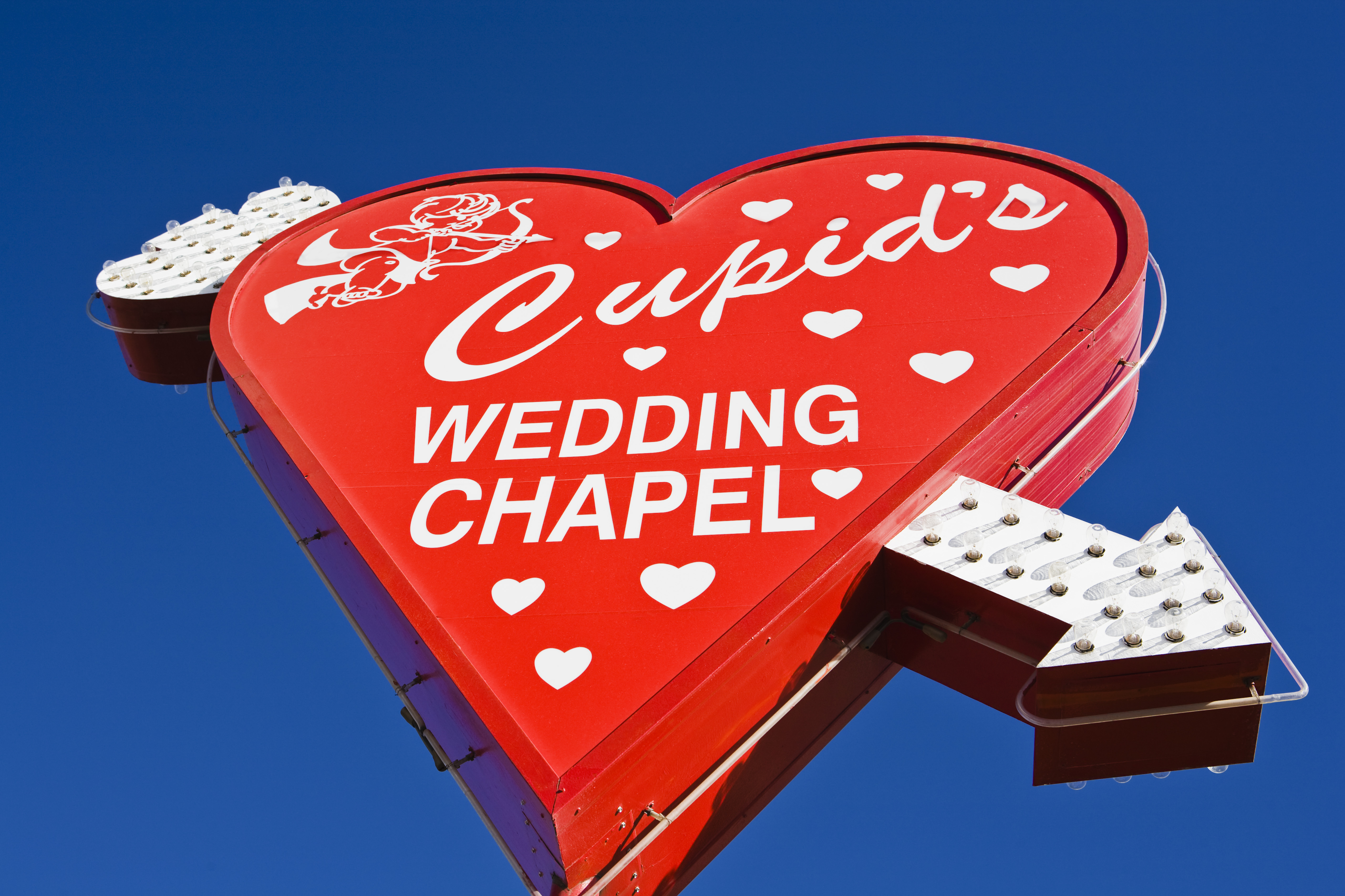 valentines wedding chapel vegas