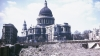 the blitz, london, german bombing, st. paul's cathedral, world war II, world war II destruction