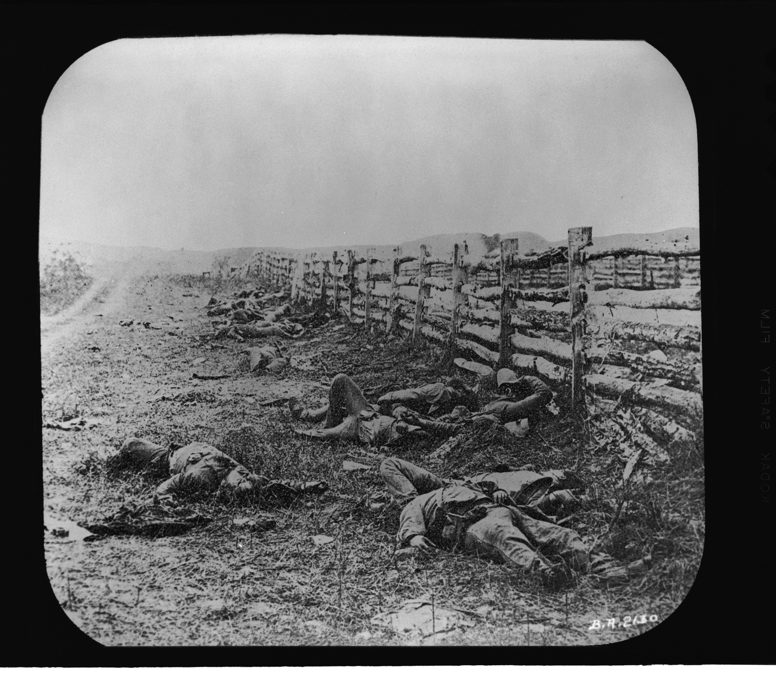 a history of the battle of antietam in the american civil war The battle of antietam is remembered as bloodiest single day in american history by the end of september 17, 1862, after twelve hours of intense fighting, over.