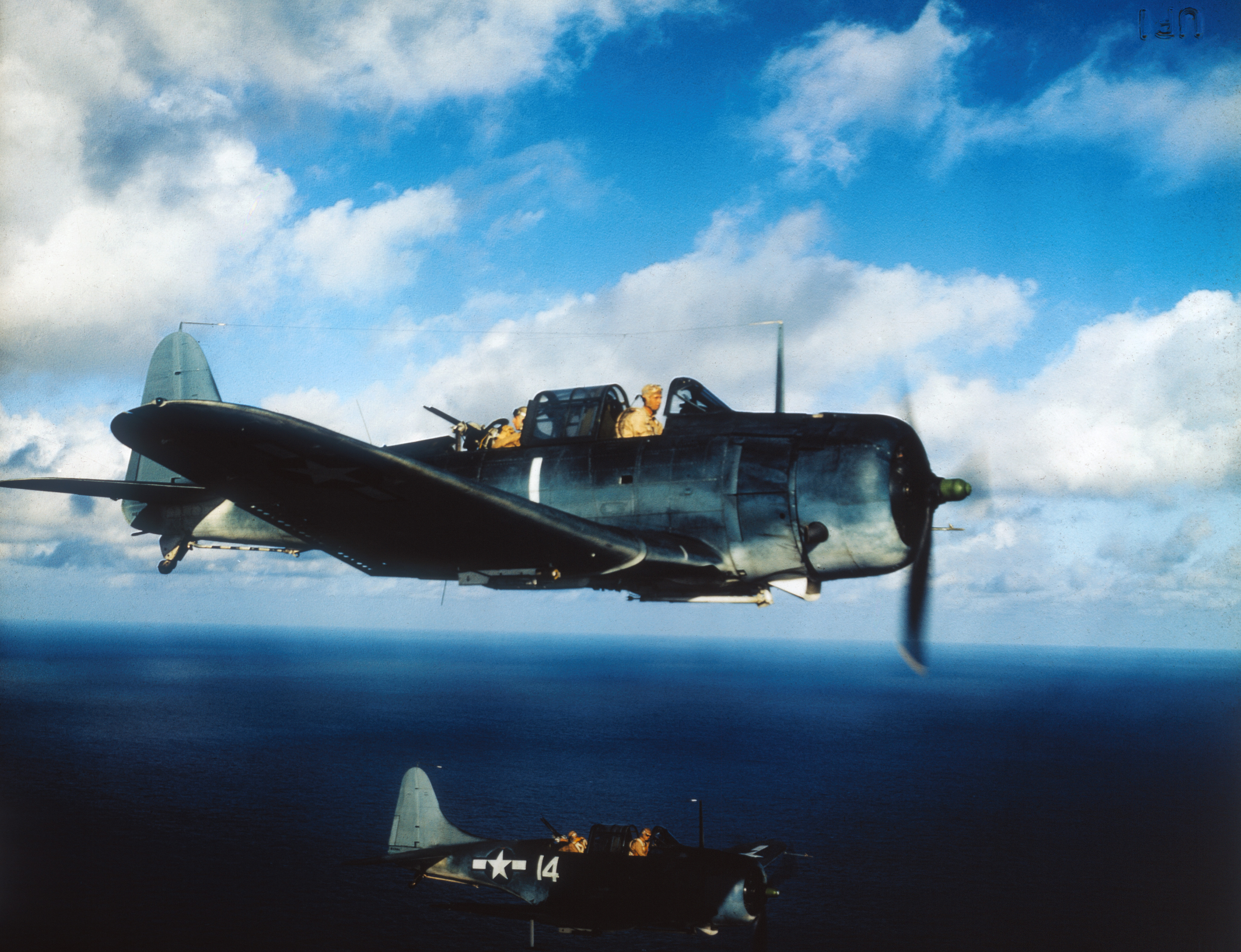 Wwii aircraft game