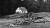 dunker church, battle of antietam, the civil war, sharpsburg, maryland, aid station, 1862