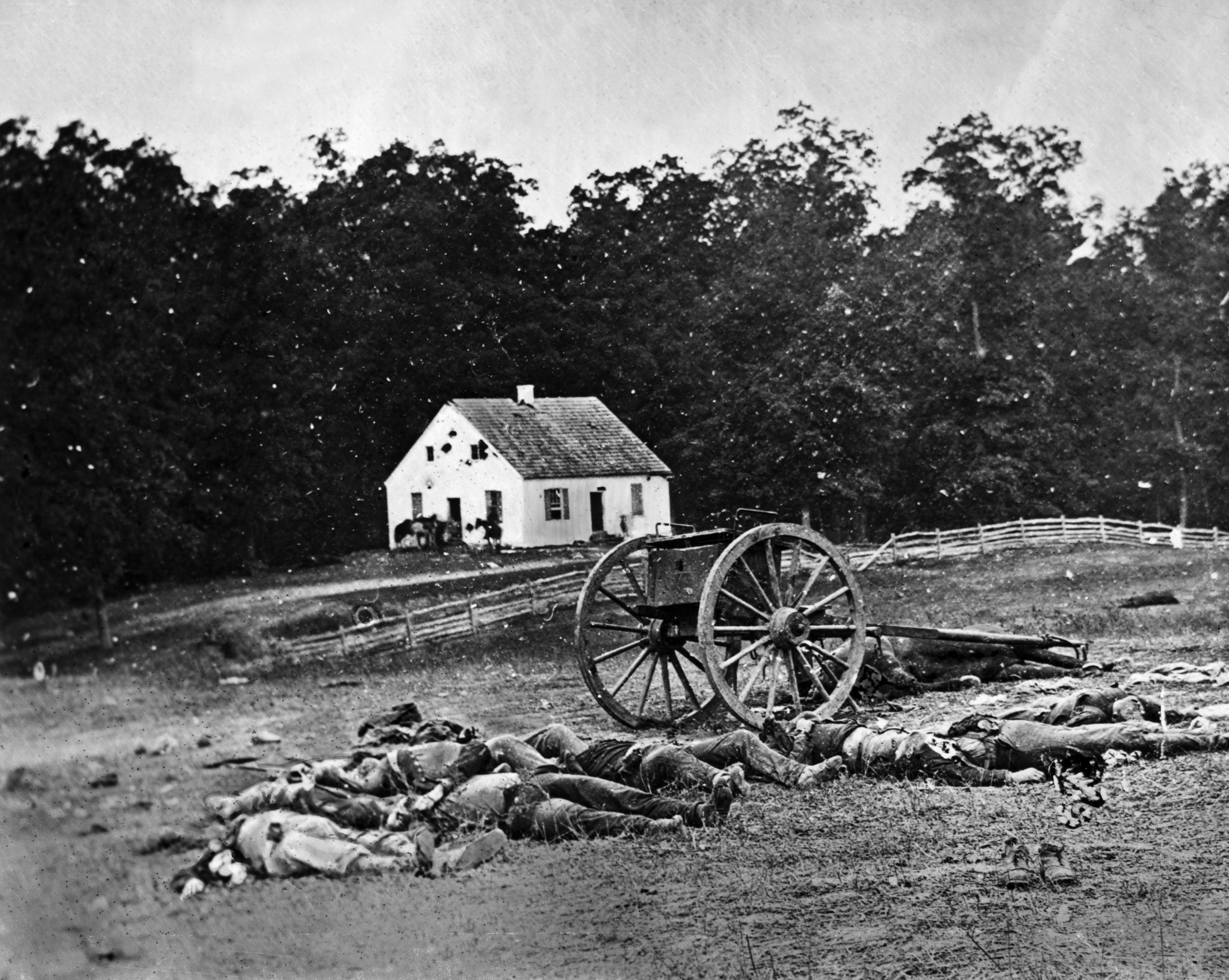 exploring the real causes of the american civil war The events that caused the american civil war causes of the civil war summary states' rights the missouri compromise the dred scott decision the abolitionist movement abolitionist john brown.