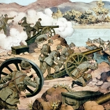 eleven battles of isonzo