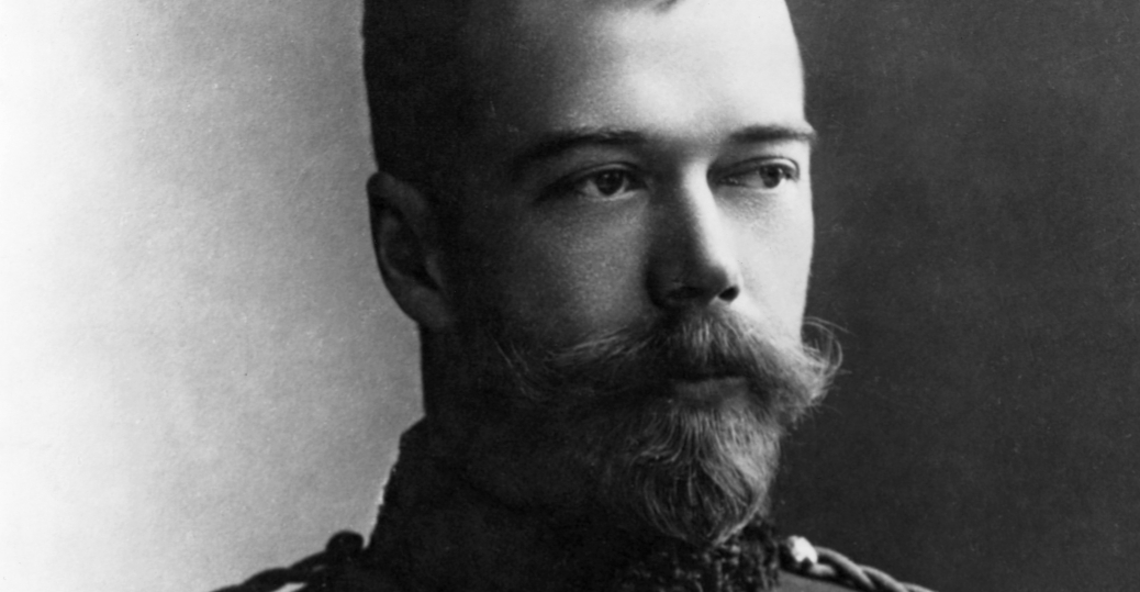 1917, tsar nicholas II, world war I