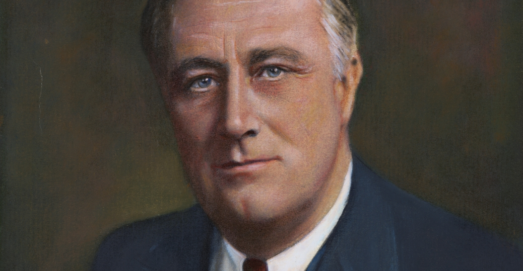 how did franklin d roosevelt help to shape american culture and society into the nation the united s