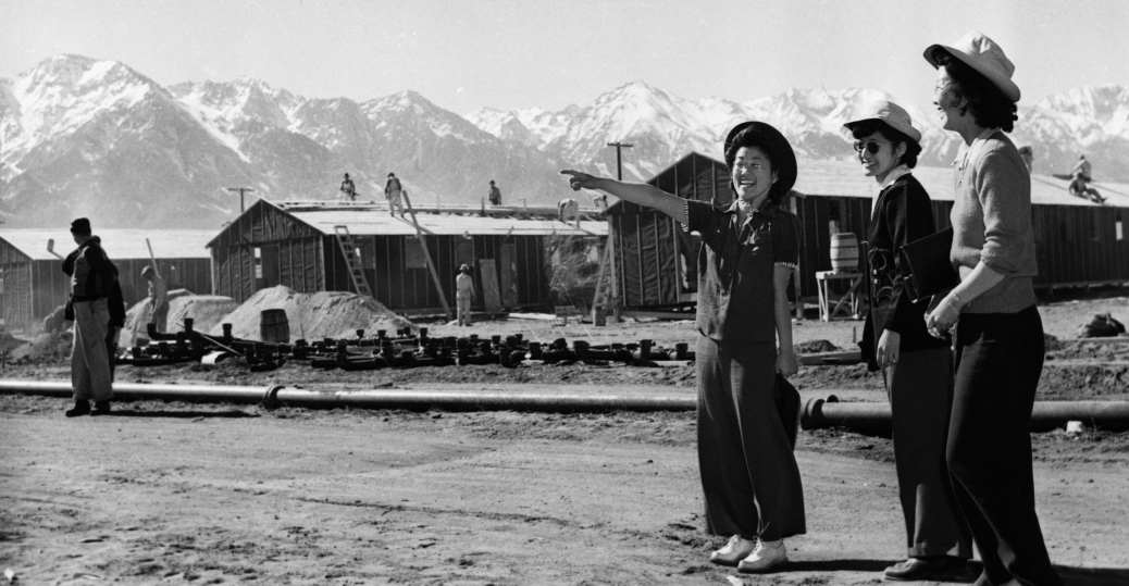 camp essay internment japanese April 28, 1942 — byron, california the japanese canadians preservation essay self who resided within the camp at hastings park were placed in many americans were afraid of internment camps essay on japanese another attack, so.