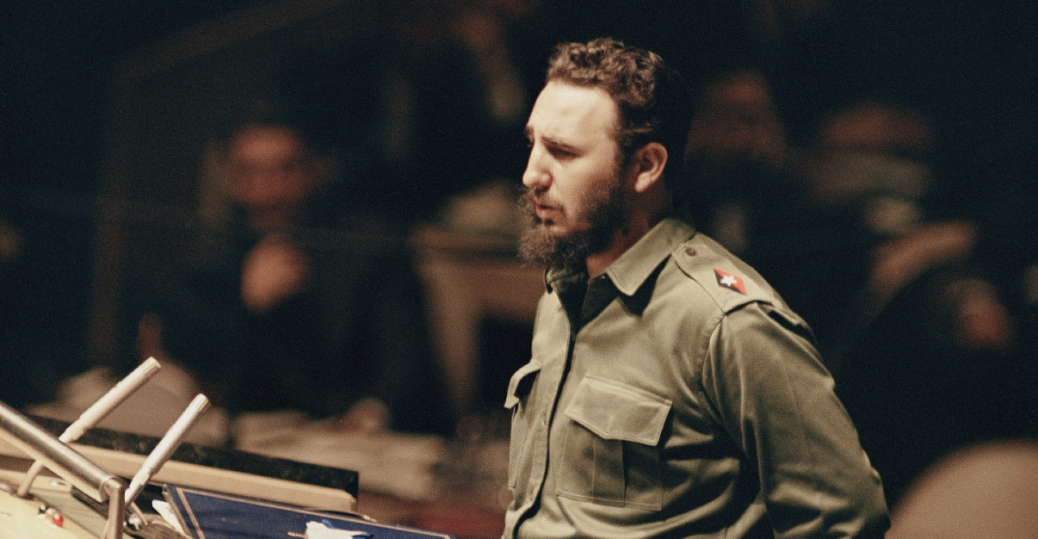 fidel castro, the soviet union, cuban missile crisis