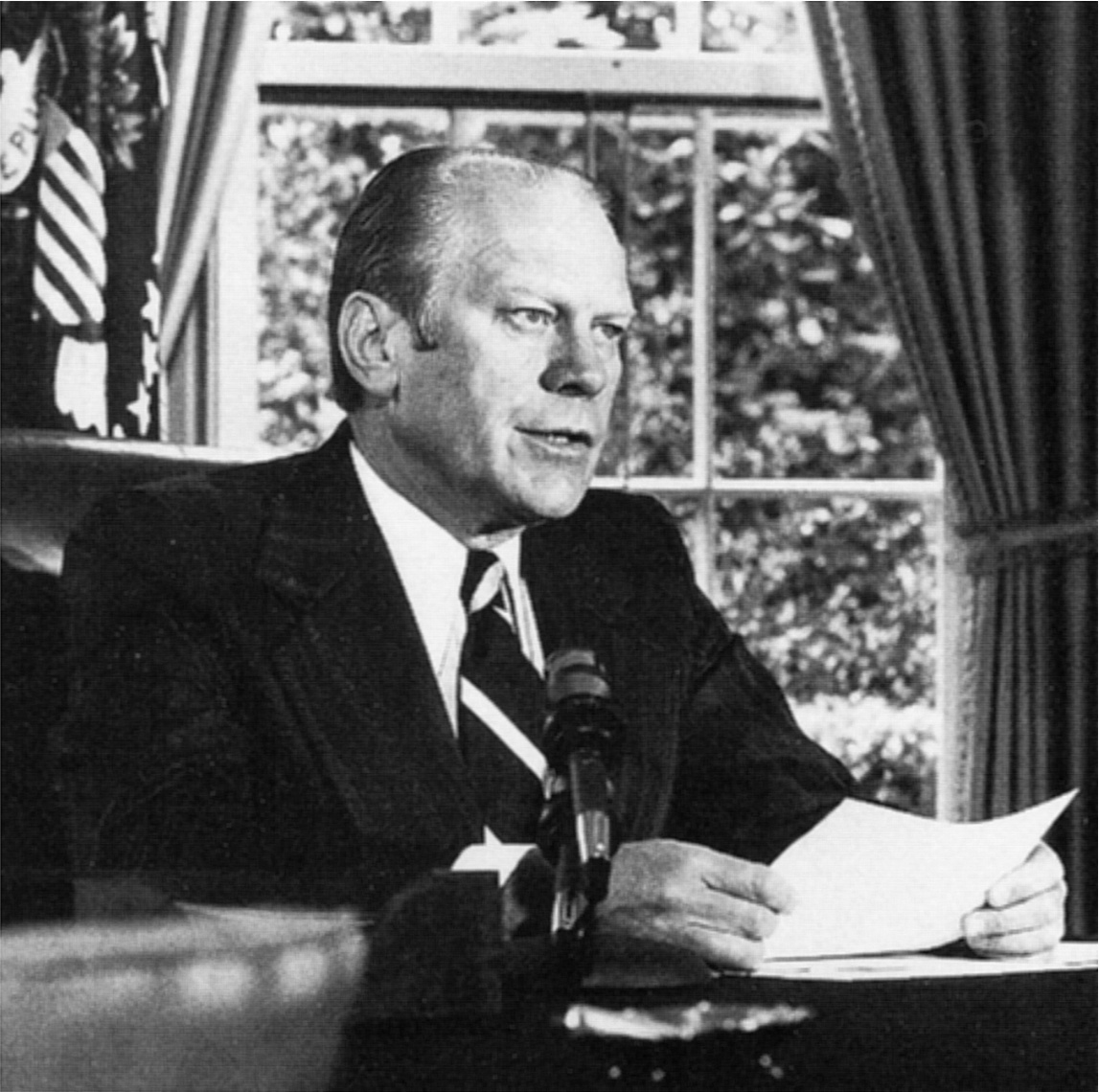 Gerald Ford Quotes Gerald Ford Pictures  Gerald Ford  History
