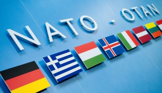 Formation of NATO and Warsaw Pact