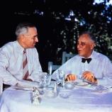 harry truman, franklin d. roosevelt, the cold war, communism