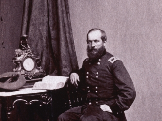 the civil war, general garfield, president james garfield, 20th president of the untied states, the union army, president lincoln, 1862
