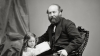 president ulysses s. grant, 1872, 1873, scandal, president james garfield, mollie garfield