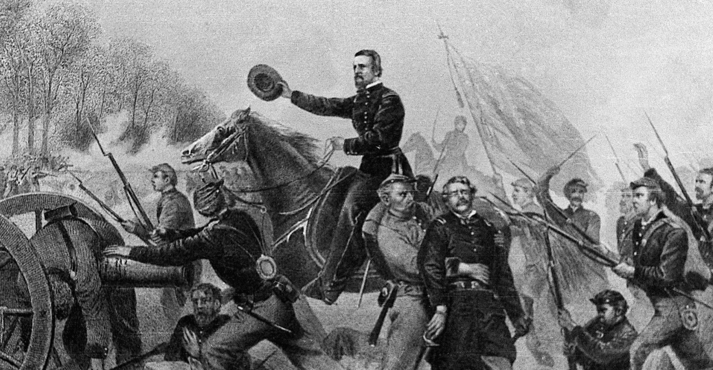 Ulysses S. Grant and the American Civil War
