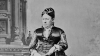 1876, president ulysses s. grant, julia dent grant, grant family