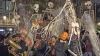 halloween, halloween parade, new york city