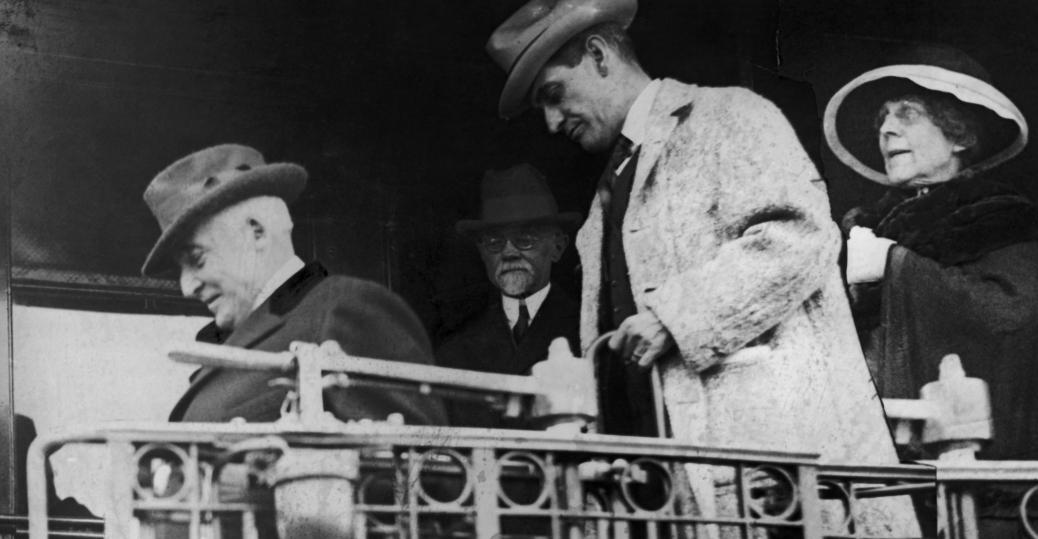 1923, president harding, warren g. harding, the teapot dome scandal