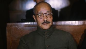 Tôjô Hideki