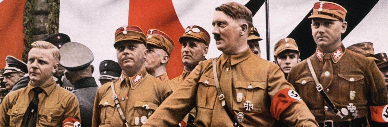Adolf Hitler - World War II - HISTORY.com
