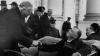 1932 presidential campaign, franklin delano roosevelt, fdr, 1933, president herbert hoover, roosevelt's inauguration