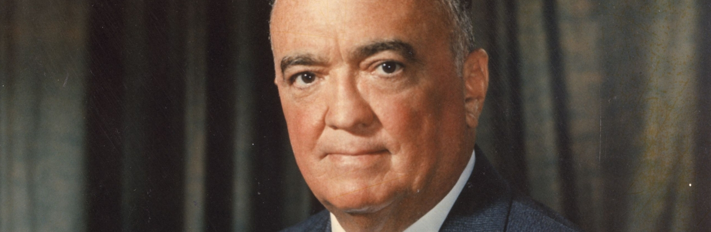 J. <b>Edgar Hoover</b> - j-edgar-hoover-hero-H