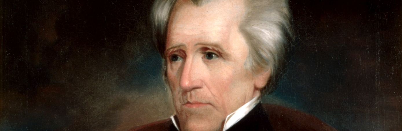 History- Jacksonian Democracy