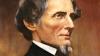 jefferson davis, president of the confederacy, confederate states of america, the civil war