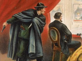 John Wilkes Booth American Civil War History Com