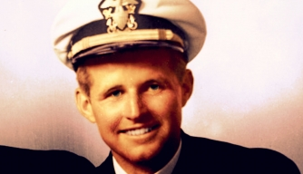 Joseph Kennedy Jr