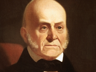 john quincy adams, sixth president of the united states, 1767, braintree, massachusetts