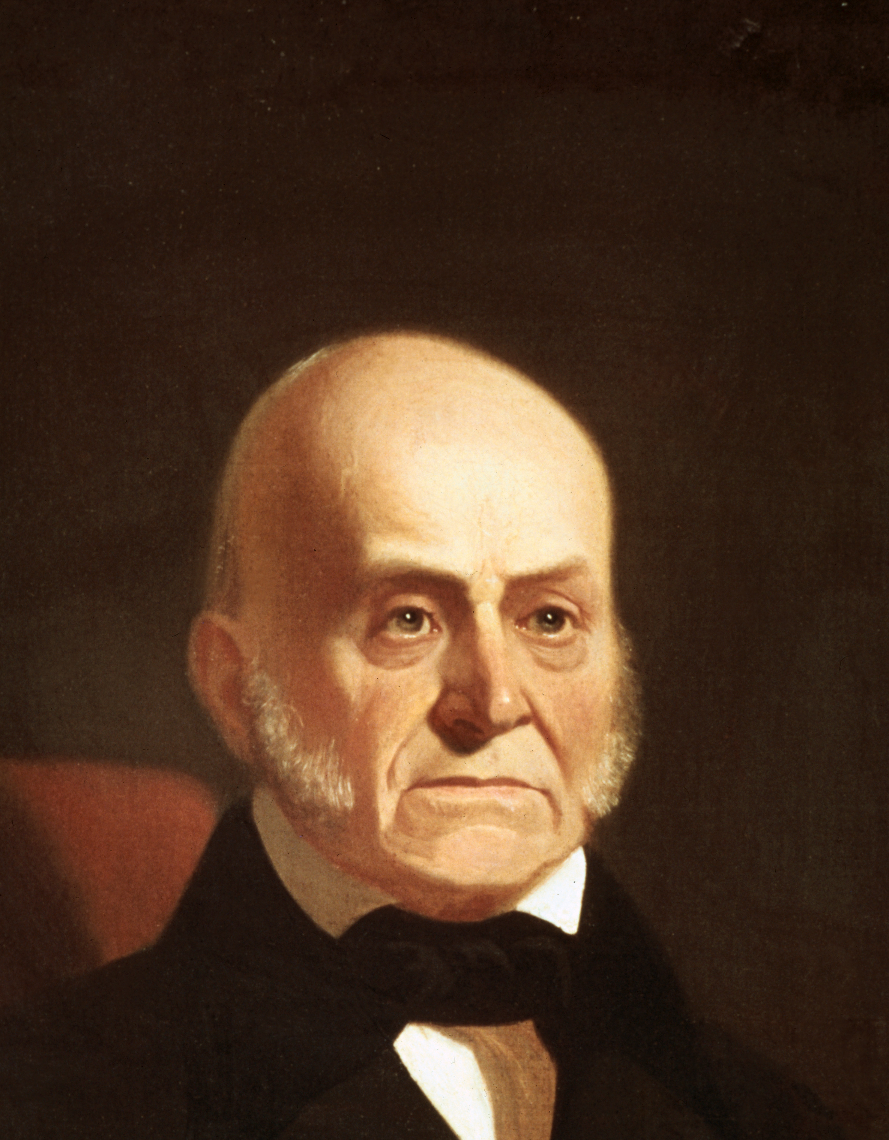 an analysis of the presidential profile of john quincy adams John quincy adams and the transformation of american politics  as an  ineffective president during an especially rancorous time, adams was humiliated  in  and meaning, as william j cooper's momentous biography so eloquently  affirms.
