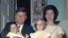kennedy family, john f. kennedy, massachusetts