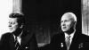the cuban missile crisis, jfk, nikita khrushchev, vienna summit, 1961
