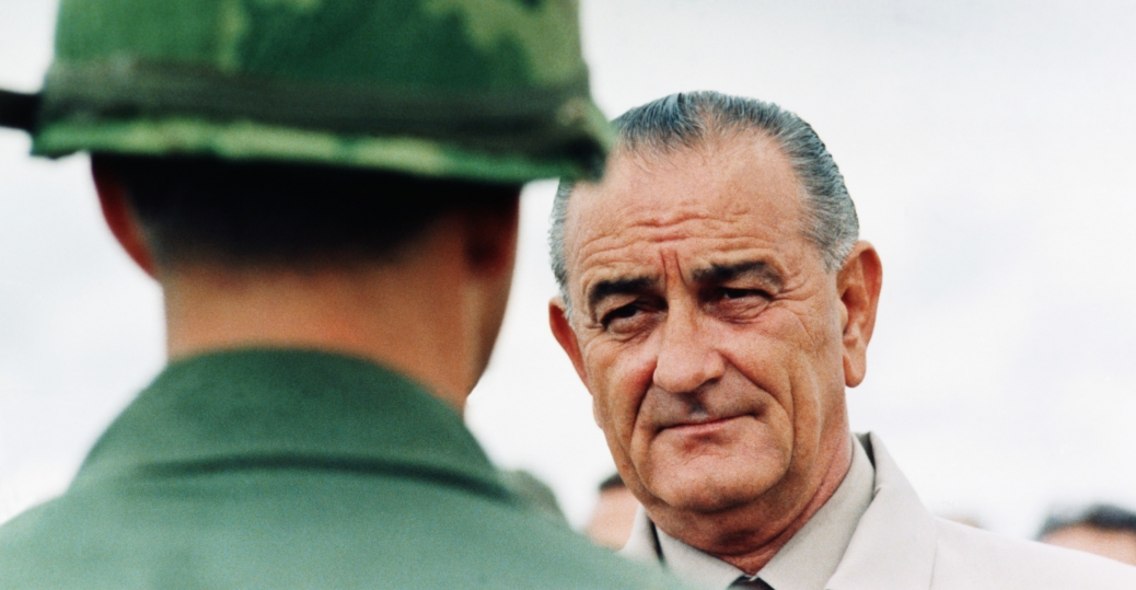 cam rahn bay, vietnam, south vietnam, north vietnam, president johnson, lyndon b. johnson
