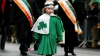 st. patrick's day, st. patrick's day parade, new york city, fifth avenue
