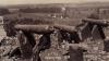 little round top, union soldiers, the civil war, battle of gettysburg, war memorial, pennsylvania