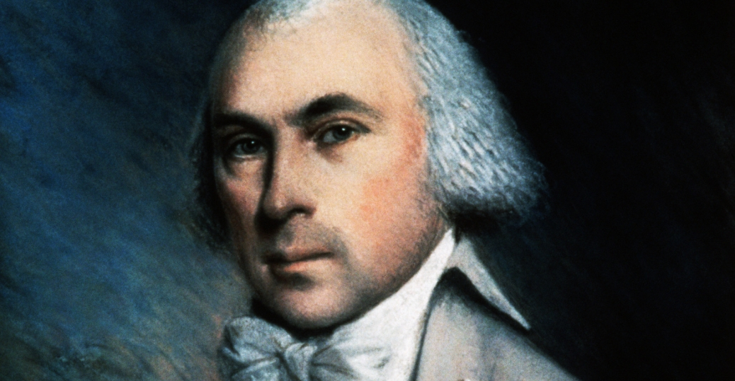 the war of 1812, america and britain, president james madison