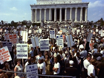 March On Washington Black History History Com