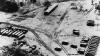 october 14, 1962, missile erectors, cuba, cuban missile crisis. mrmb launch site, san cristobal
