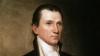 1831, president james monroe, founding fathers, final founding father, president monroe